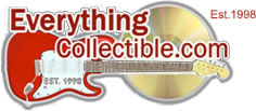 Everything Collectible