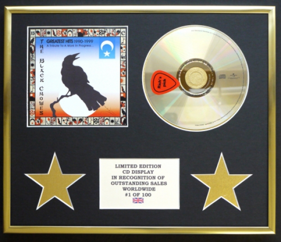 Black Crowes - YouTube